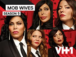 Mob Wives 5