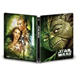 STAR WARS EPISODE II/Attack Of The Clones [Blu-ray]