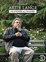 Artie Lange: Stench of Failure
