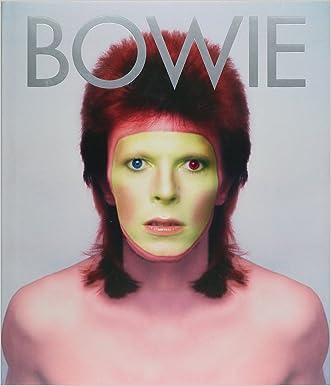 Bowie: Album by Album written by Paolo Hewitt