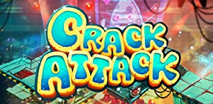 Crack Attack by Attack Games