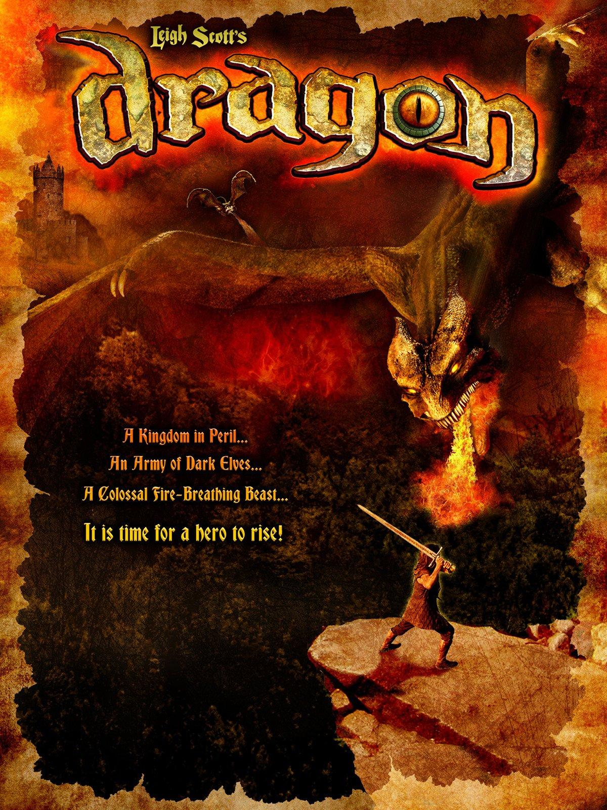 Dragon on Amazon Prime Video UK