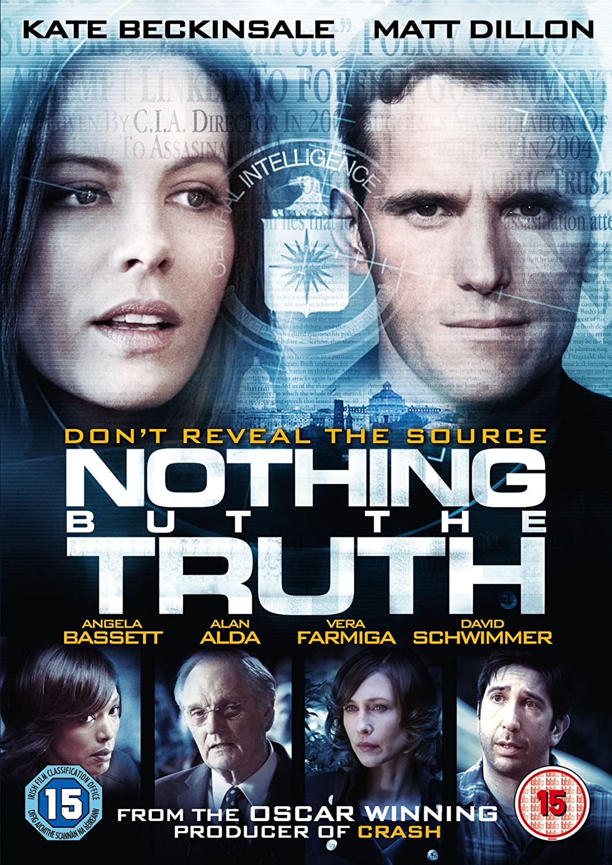 არაფერი სიმართლის გარდა (ქართულად) Nothing But the Truth / Ничего, кроме правды