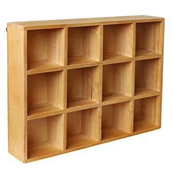 unfinished wood shelving units 2