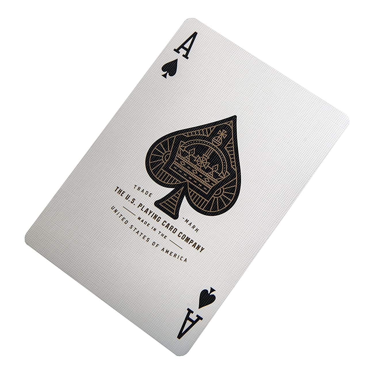 Monarch Playing Cards (Blue) 3