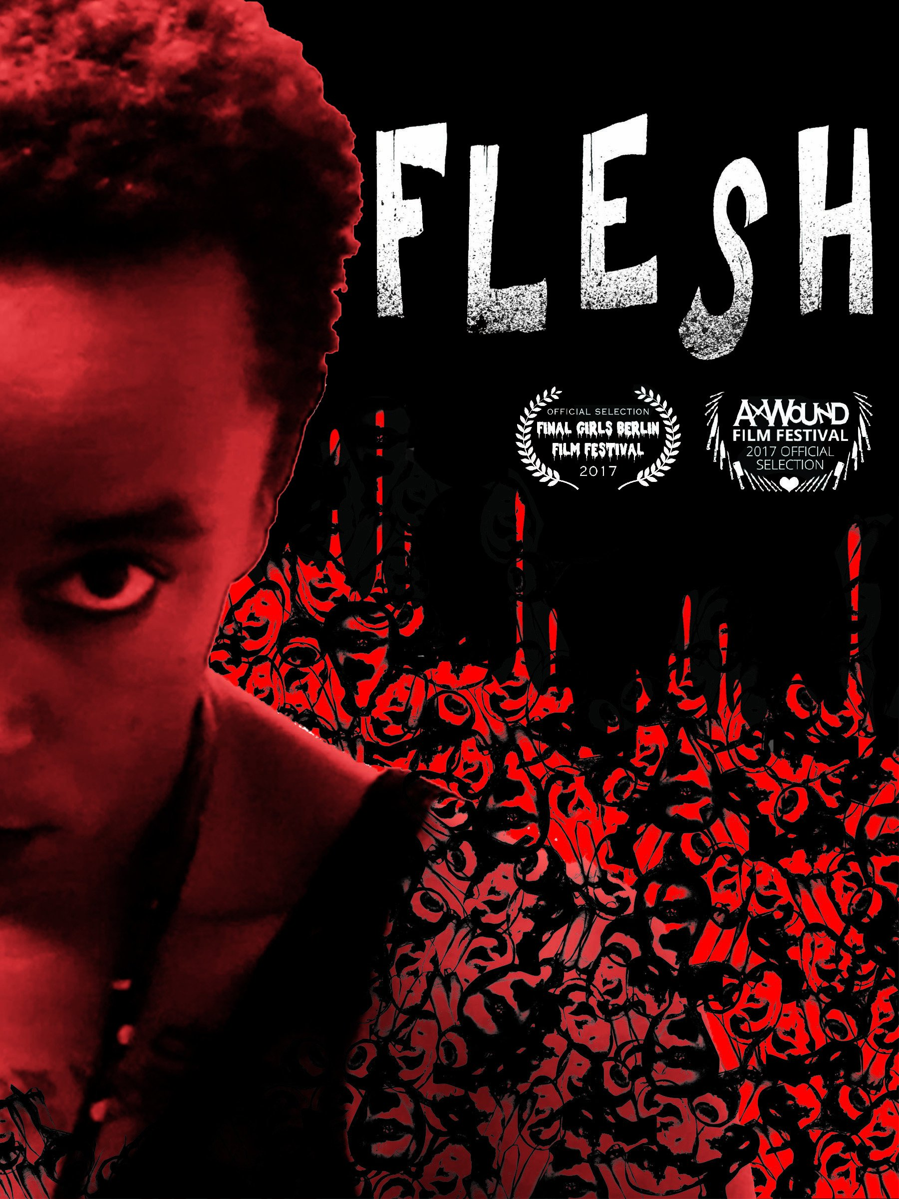 Flesh on Amazon Prime Instant Video UK