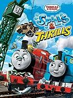 Thomas & Friends Spills & Thrills