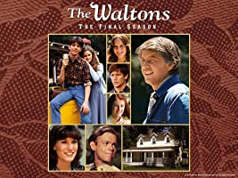 The Waltons: The Complete Ninth Season [HD]