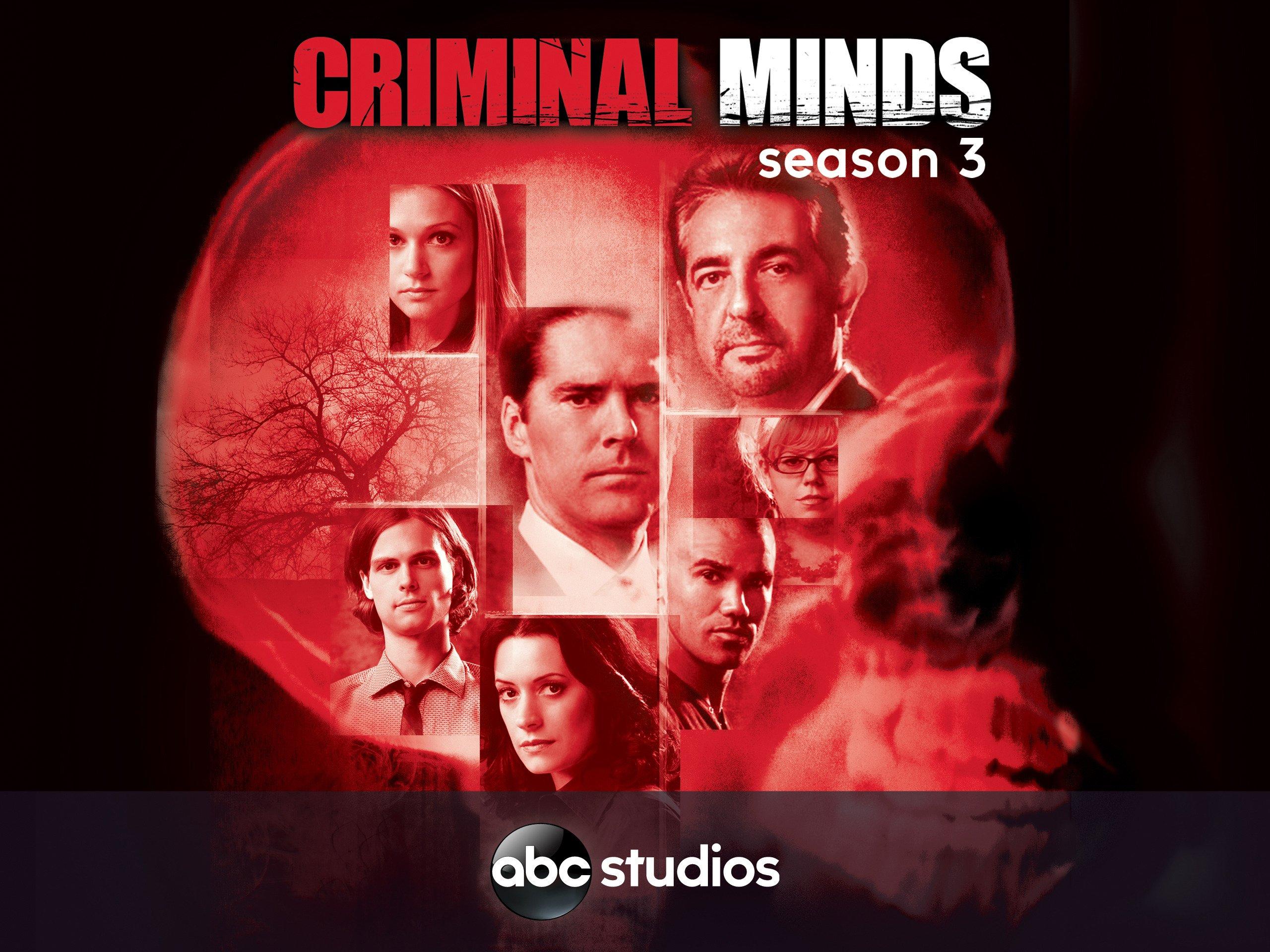 Criminal Minds on Amazon Prime Video UK