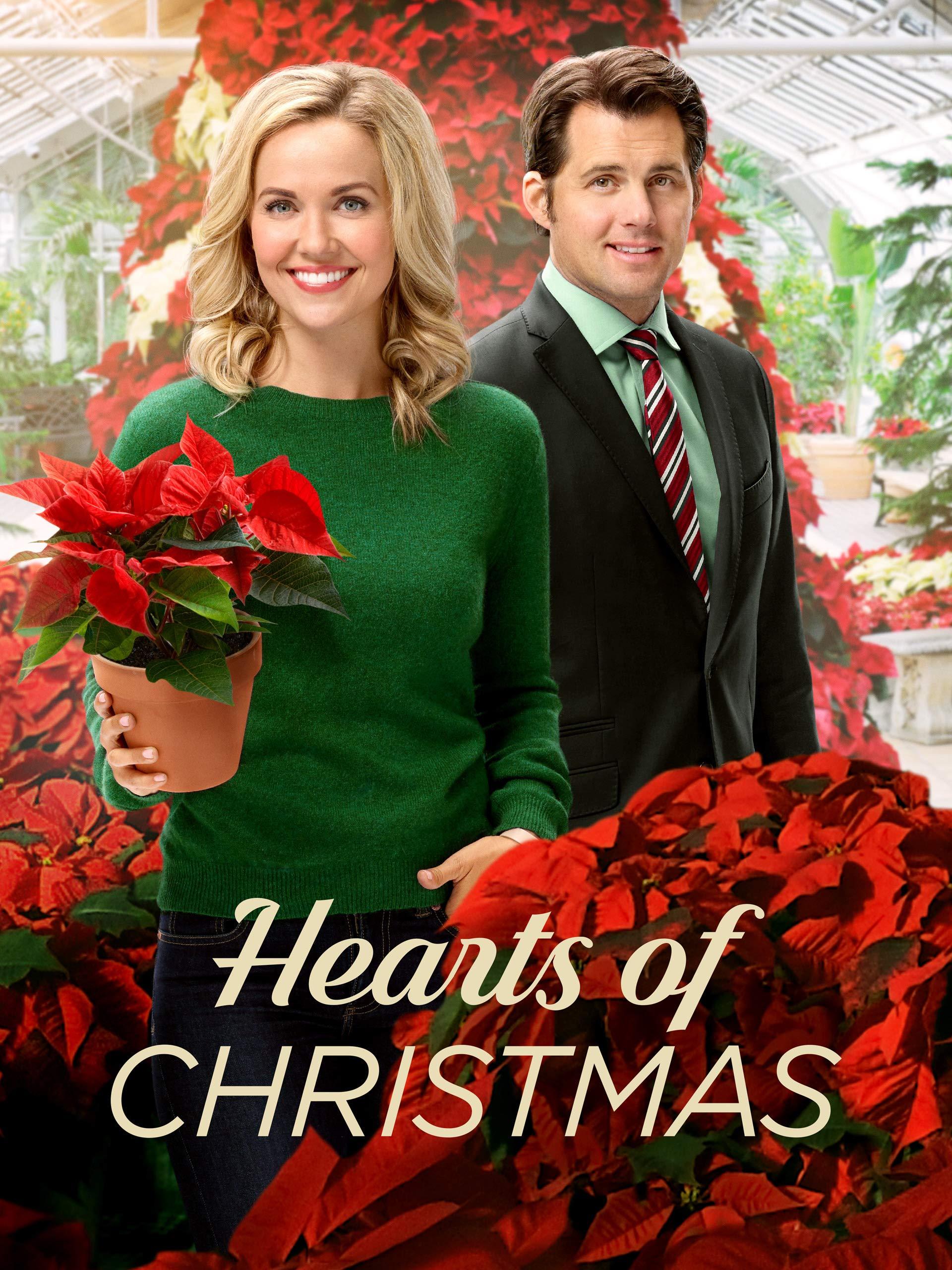 Hearts of Christmas on Amazon Prime Video UK