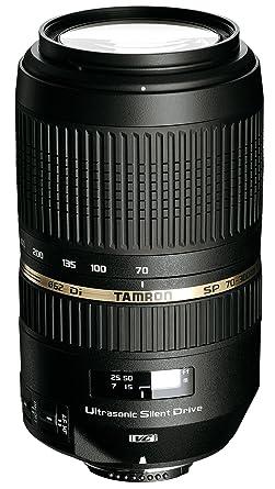 Tamron Objectif SP AF 70-300mm F/4-5,6 Di VC USD pour Canon Comparer les Prix 1