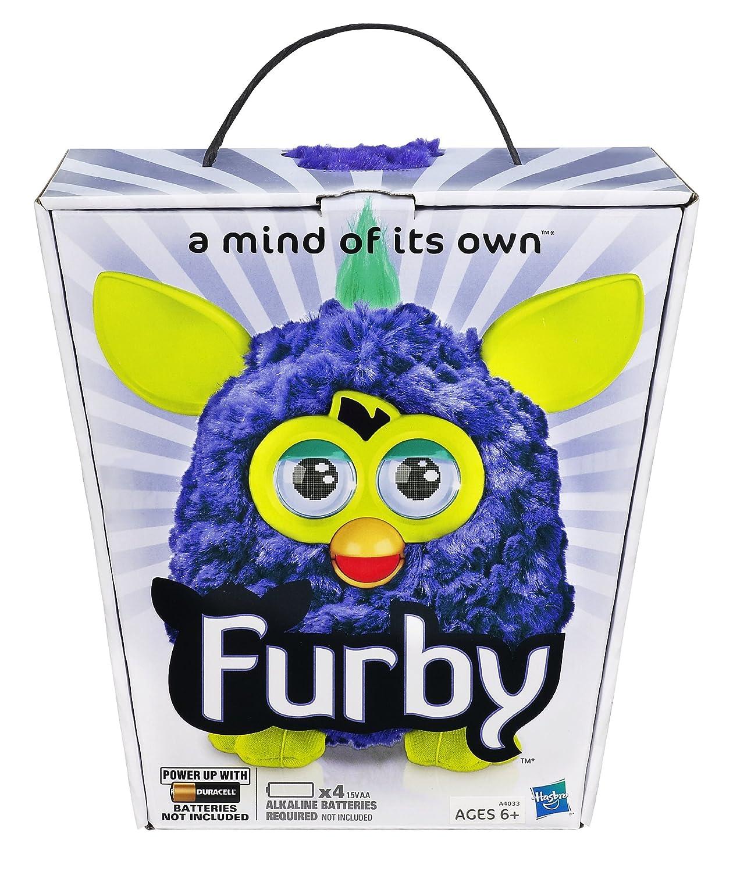 Furby Cool – Blau/Gelb [UK Import] jetzt bestellen