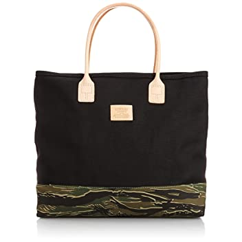 Heritage Leather Company Day Tote