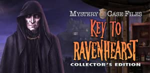 Mystery Case Files: Key To Ravenhearst Collector's Edition from Big Fish Games