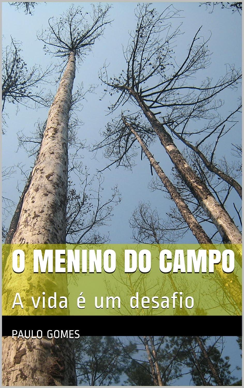 e-Book O MENINO DO CAMPO