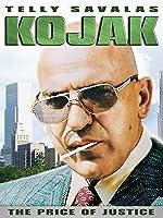 Kojak: The Price Of Justice