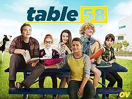 """Table 58 [OV] Staffel 1 - Folge 1 """"Table 58"""""""