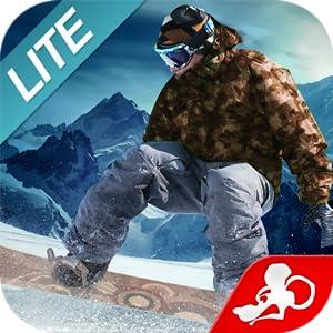 Snowboard Party Lite by Ratrod Studio Inc