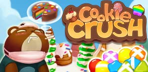 Cookie Story by 8bit game studio