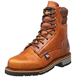 Thorogood Men's American Heritage 8 Non Safety Boot,Tobacco Gladiator,9.5 4E US