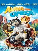 Alpha & Omega [HD]
