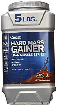 inner Armour Hard Mass gainer 5lb Double Chocolate