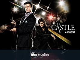 Castle - Staffel 2
