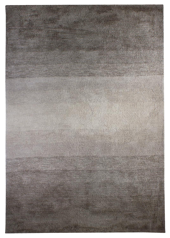 """TEPPICHWELT SONA-LUX Teppich handgetuftet creme """"Größe auswählen"""" 170 x 240 cm"""