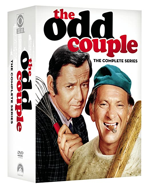 Odd Couple: The Complete Series
