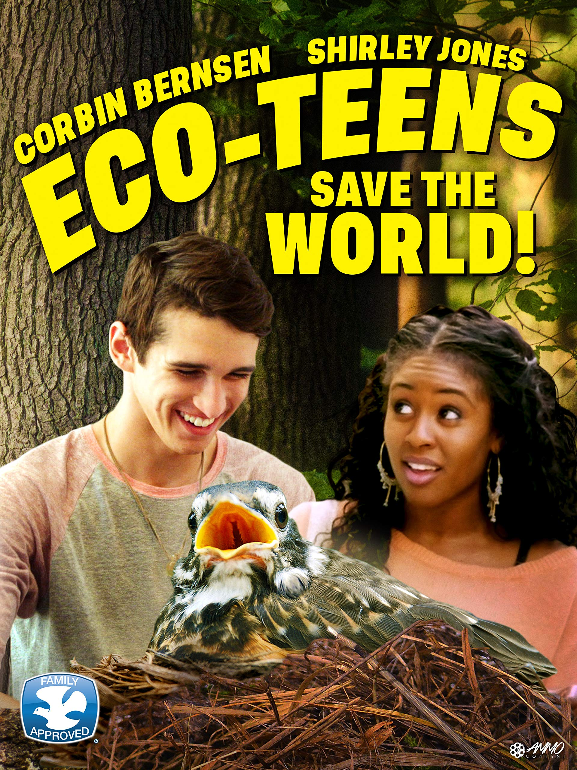 Eco-Teens Save The World! on Amazon Prime Video UK