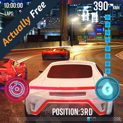 high-speed-race-need-for-asphalt-racing
