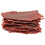 People's Choice Beef Jerky - Classic - Teriyaki - Big Slab - Whole Muscle Premium Cuts - High Protein Meat Snack - 15 Count - 1.5 Pound Bag (Tamaño: Big Slab Bag (15 Count, 1.5 Pound))