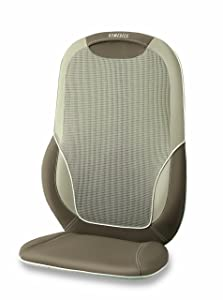 HoMedics MCS-510H Total Back and Shoulder Massage Cushion