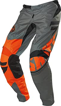 Pantalon Motocross Shift 2016 Assault Orange