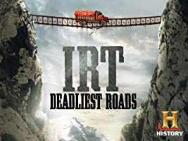 IRT Deadliest Roads Season 1