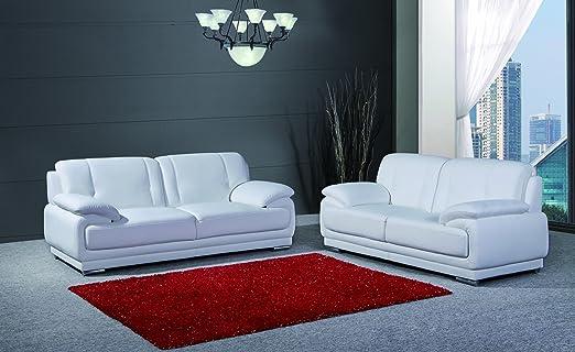 miraseo myhhc17w archibald sofagarnitur 3 2sitzer hochwertige. Black Bedroom Furniture Sets. Home Design Ideas
