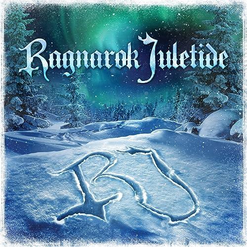 Various - Ragnarok Juletide