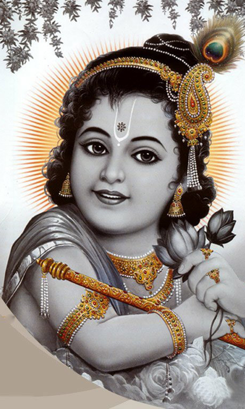 Amazon.com: Lord Krishna Wallpapers: Appstore for Android
