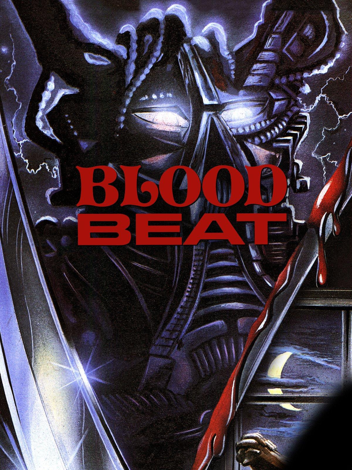 Blood Beat on Amazon Prime Instant Video UK