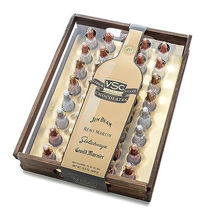 Holiday Chocolate Gift Boxes Christmas Holiday Gift Box