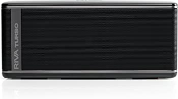 Riva Turbo X RTX01B Premium Wireless Bluetooth Speaker