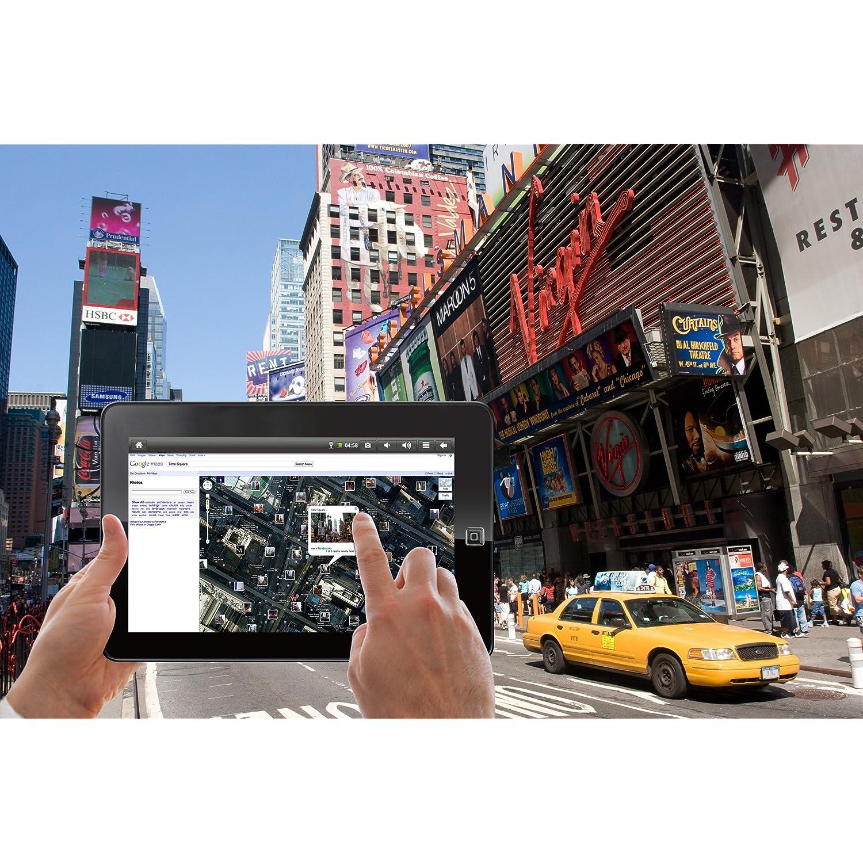 Sylvania SYTAB10MT 10-Inch Magni Tablet