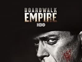 Boardwalk Empire: Staffel 5