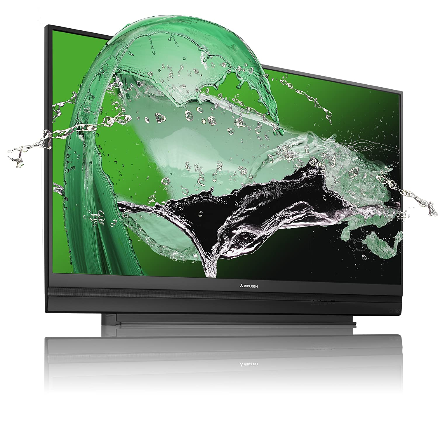 Mitsubishi Tv Tech Support: Mitsubishi Brings 60 Inch 3D TVs For Under $1000