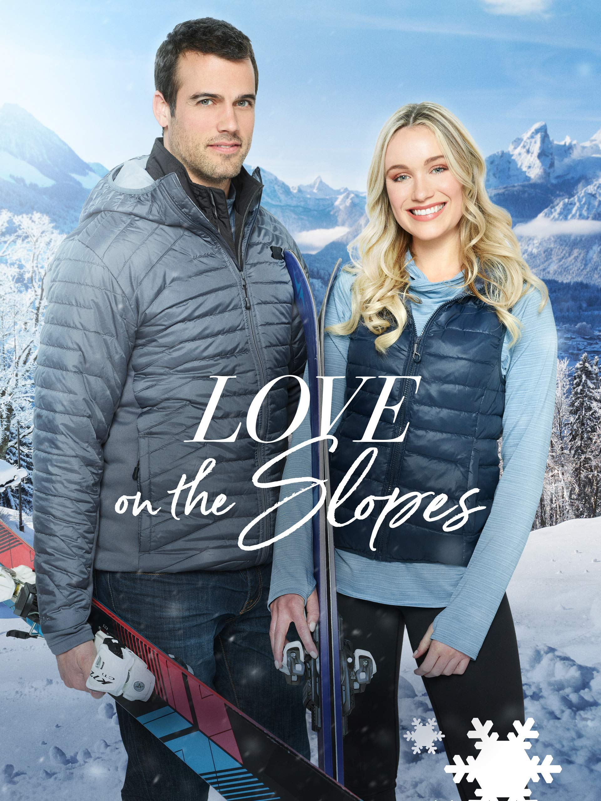 Love on the Slopes on Amazon Prime Video UK