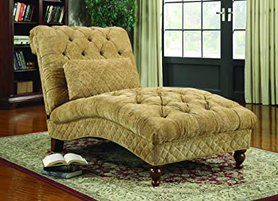 Consider the function of the chaise lounge