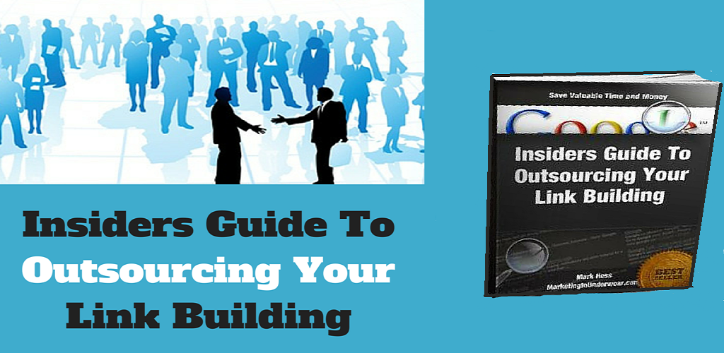 Amazon.com: Insiders Guide to Outsourcing Your Link Building ...