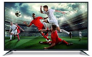 STRONG SRT 32HX4003 81,3 cm (32 Zoll) LED-Fernseher, Full HD (DVB-T, CI+ Einschub, HDMI, USB, Teletext EPG) [Energieklasse A]