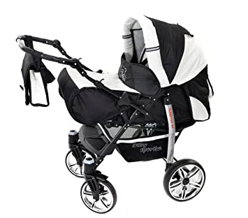 Parapioggia compatibile con bambino Weavers Scoot passeggino