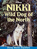 Nikki, Wild Dog of The North